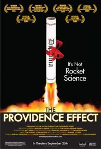 The Providence Effect Movie Poster