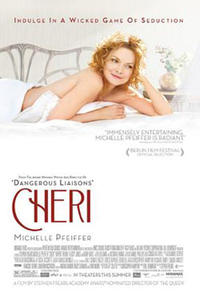 Cheri (Luxury Seating) Movie Poster