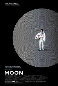 Moon (Luxury Seating) Movie Poster