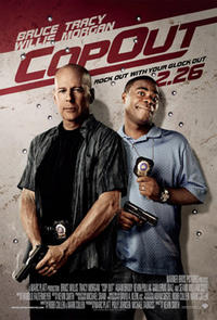 Cop Out Movie Poster