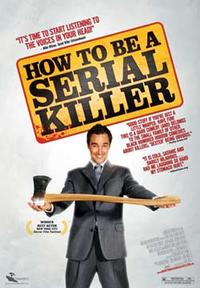 How to Be a Serial Killer Movie Poster
