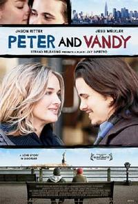 Peter and Vandy Movie Poster