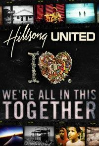"Hillsong United: ""We're All in This Together"" Movie Poster"