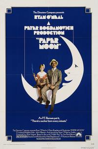 Paper Moon / What's Up, Doc? Movie Poster