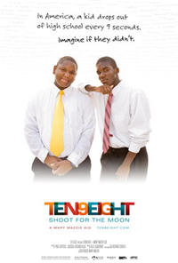 Ten9eight Movie Poster