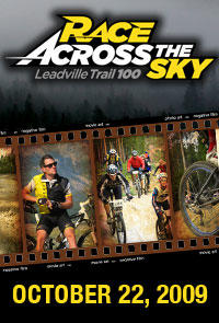 Race Across The Sky Movie Poster