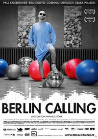 Berlin Calling / Short Cut to Hollywood Movie Poster