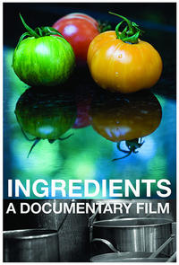 Ingredients Movie Poster