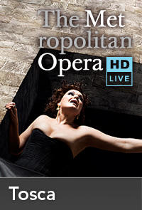 The Metropolitan Opera: Tosca Encore II (2009) Movie Poster