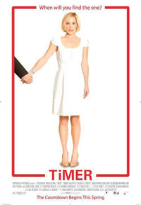 TiMER Movie Poster