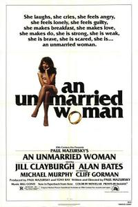 An Unmarried Woman / Tempest Movie Poster