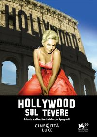 Hollywood on the Tiber Movie Poster