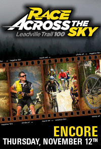 Race Across the Sky Encore Movie Poster