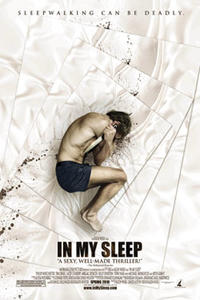 In My Sleep Movie Poster