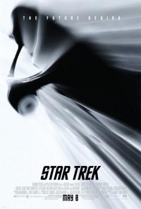 Star Trek / Free Enterprise Movie Poster