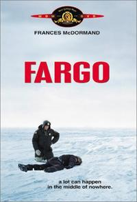 Fargo / A Serious Man / Barton Fink Movie Poster