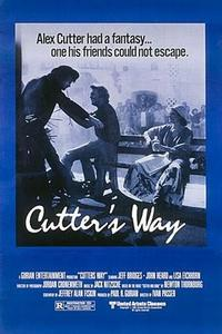 Cutter's Way / Thunderbolt & Lightfoot Movie Poster