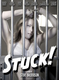 Stuck! Movie Poster