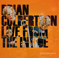 Brian Culbertson: Live from the Inside Movie Poster
