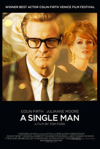 A Single Man / Another Country Movie Poster