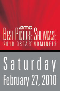 AMC Best Picture Showcase: 2010 Oscar® Nominees – February 27 Movie Poster