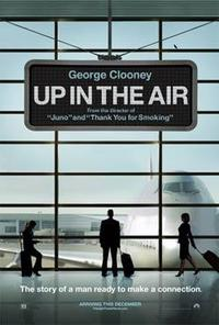 Up in the Air (Luxury Seating) Movie Poster