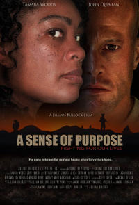 A Sense of Purpose Movie Poster