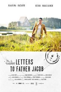 Letters to Father Jacob Movie Poster