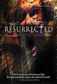 The Resurrected / Dark Star Movie Poster