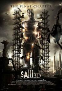 Saw: The Final Chapter (2D) Movie Poster