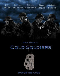 Cold Soldiers Movie Poster