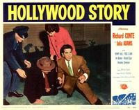 Hollywood Story / Undertow Movie Poster