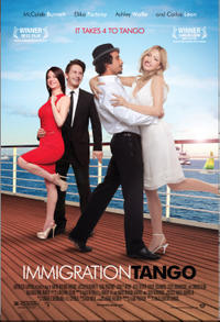 Immigration Tango Movie Poster