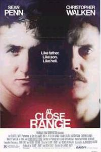 At Close Range / Dream Lover Movie Poster