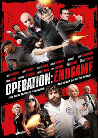 Operation: Endgame Movie Poster