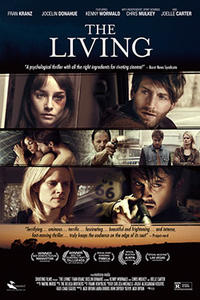 The Living Movie Poster