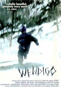 Wendigo / Habit Movie Poster