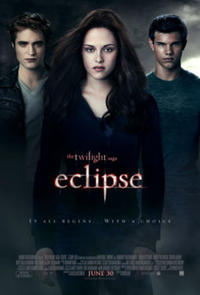 The Twilight Trilogy Movie Poster