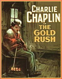 Gold Rush / 3 Shorts Movie Poster