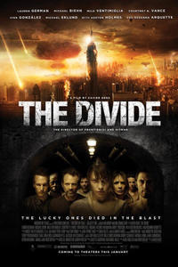 The Divide (2012) Movie Poster