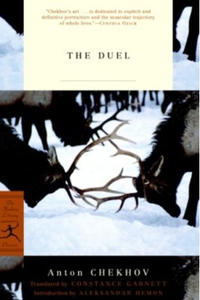 Anton Chekhov's The Duel Movie Poster