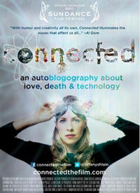 CONNECTED: An Autoblogography About Love, Death and Technology Movie Poster