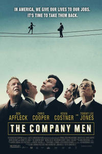 The Company Men Movie Poster