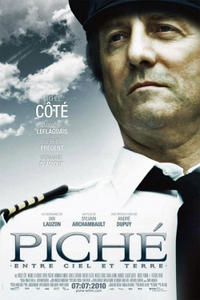 Piché: Entre Ciel et Terre Movie Poster
