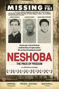 Neshoba: The Price of Freedom Movie Poster