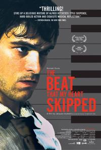 The Beat That My Heart Skipped / In Paris Movie Poster