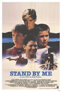 Stand By Me / Princess Bride Movie Poster