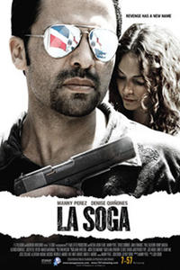 La Soga Movie Poster