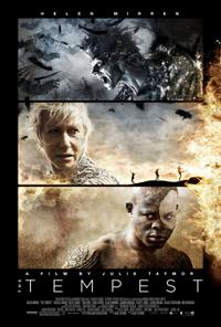 The Tempest (2010) Movie Poster