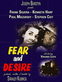 Fear and Desire / Shorts Movie Poster